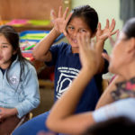 Volontariato in Guatemala con Safe Passage