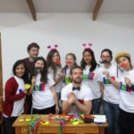 Volontariato in Perù con LAFF