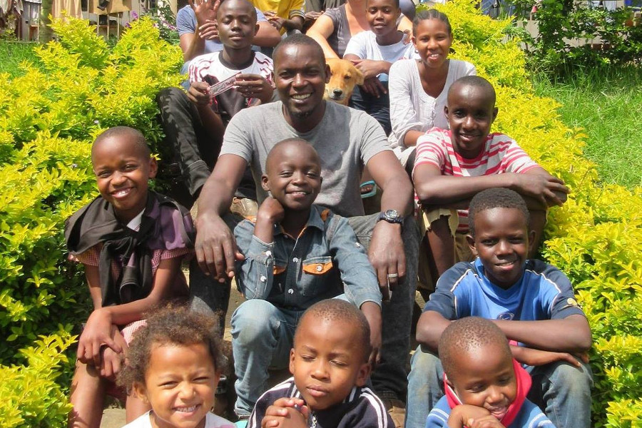 Volontariato in Tanzania con The Nuru Trust