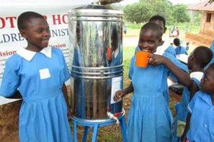 Volontariato in Uganda con Another Hope Children's Ministries