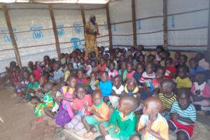 Volontariato in Uganda con CCEDUC Child Development