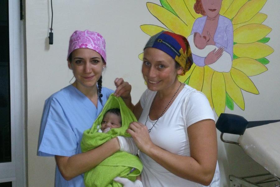 Volontariato in Etiopia con MAM Beyond Borders