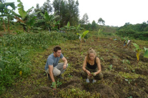 Volontariato in Uganda con Toruwu