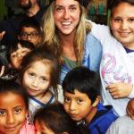 Volontariato in Ecuador con Fundación Arte del Mundo