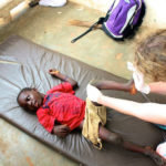 Volontariato in Ghana con Becky's Foundation