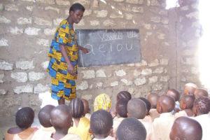 Volontariato in Kenya con Joyland Prime Academy