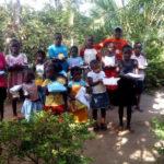 Volontariato in Uganda con Manywa Initiative for Children