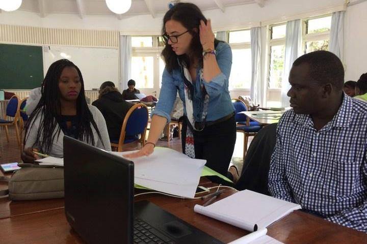 Volontariato in Kenya con Riley Orton Fondation
