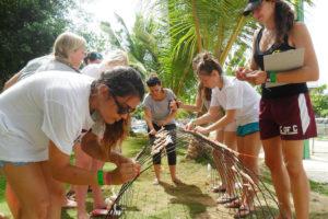 Volontariato in Repubblica Dominicana con FUNDEMAR
