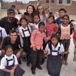 Volontariato in Perù con LCQC