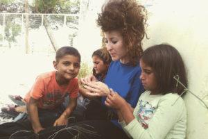 Volontariato in Etiopia con MAM