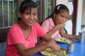 Volontariato in Nepal con NSCPC