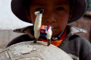 Volontariato in Perù con Añañau