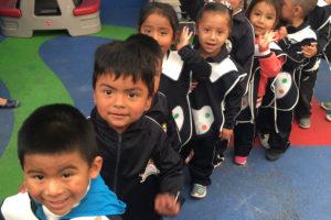 Volontariato in Messico con Centro Infantil los Angeles