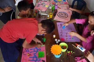 Volontariato in Honduras con HCA