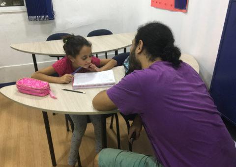 Volontariato in Brasile con Mais Caminhos 04