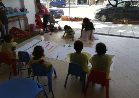Volontariato in Grecia con Open Cultural Center