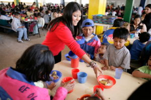 Volontariato in Ecuador con Working Boys' Center