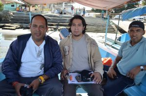 Volontariato in Ecuador con FEMM