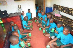 Volontariato in Uganda con Save Omwana