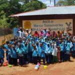 Volontariato in Tanzania con Why Onlus