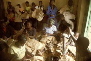 Volontariato in Uganda con Action of Love