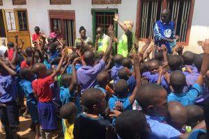 Volontariato in Uganda con ASCAR