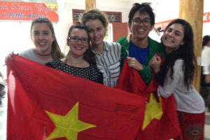 Volontariato in Vietnam con C4C