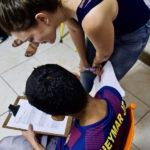 Volontariato in Brasile con EduMais
