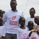 Volontariato in Uganda con Give Hope