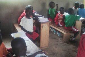 Volontariato in Uganda con Give Hope