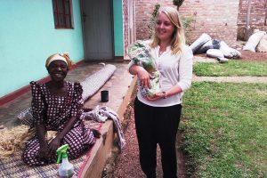 Volontariato in Uganda con Integrated Villages