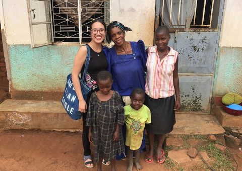 Volontariato in Uganda con Integrated Villages
