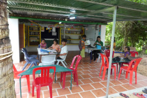 Volontariato in Cambogia con Kep Gardens Association