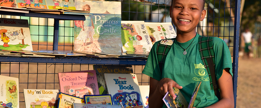 Volontariato in Tanzania con My Little Travelling Library