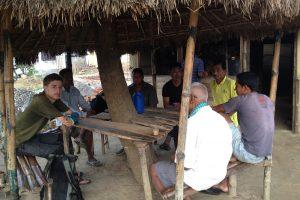 Volontariato in Nepal con Nepal Tiger Trust