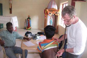 Volontariato in India con Prime Trust