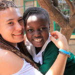 Volontariato in Kenya con Safisha Africa Welfare Foundation