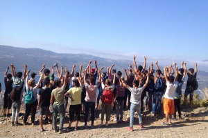 Volontariato in Grecia con Still I Rise