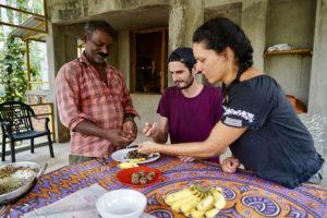 Volontariato in India con TGG Foundation