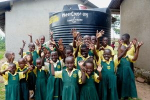 Volontariato in Uganda con WaterCause.Org