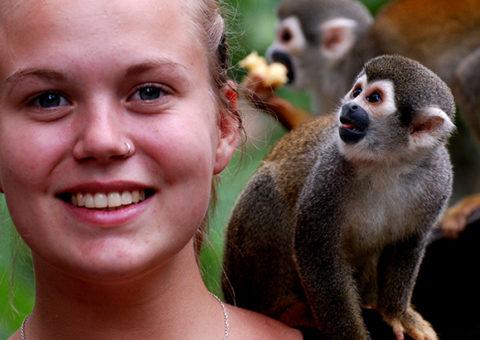Volontariato in Ecuador con Zanja Arajuno