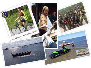 Campi di volontariato all'estero con Lunaria