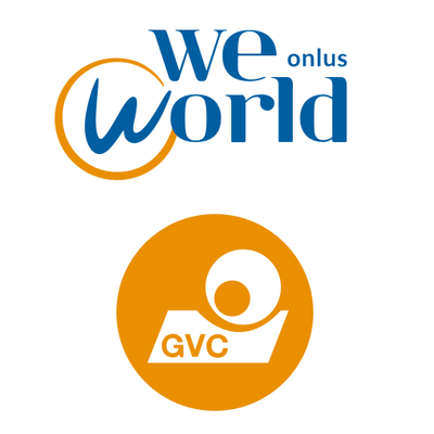 EU Aid Volunteers con GVC We World