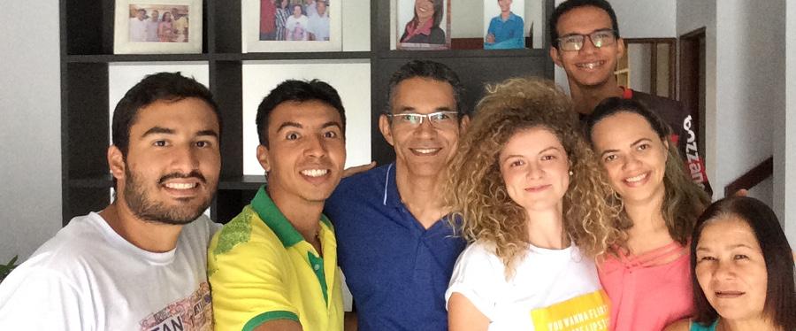 Mobilità giovani con AIESEC