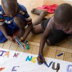 Volontariato in Kenya con Child to Child for Africa