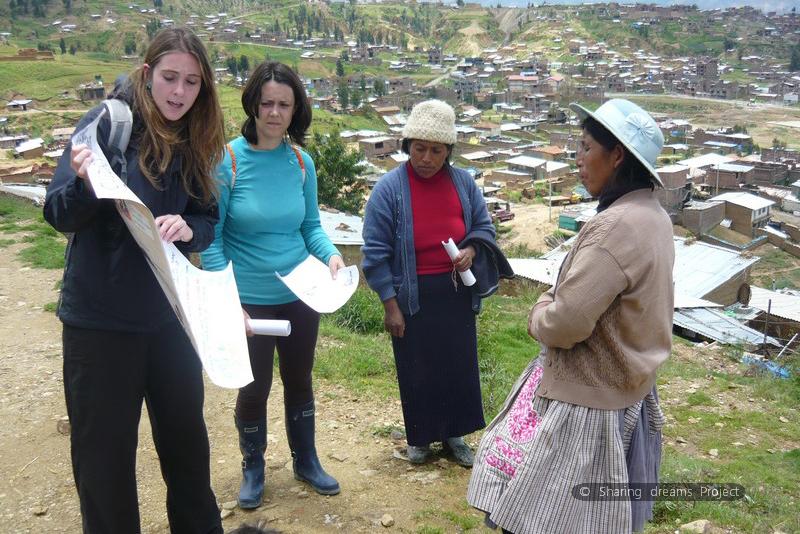 Volontariato in Perù con Sharing Dreams