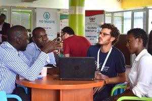 Volontariato in Africa con StartUp Africa RoadTrip