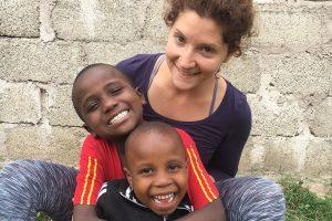 Volontariato in Tanzania con Tabasamu Foundation