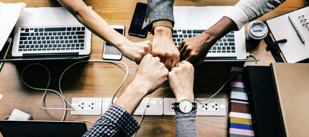 Cooperazione e volontariato da remoto